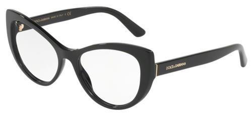 Armação Feminina Dolce&Gabbana - 0DG3285 501 54