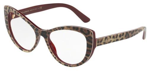 Armação Feminina Dolce&Gabbana - 0DG3285 3161 54