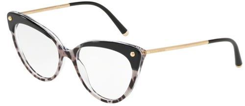 Armação Feminina Dolce&Gabbana - 0DG3291 3174 54