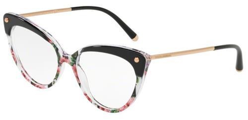 Armação Feminina Dolce&Gabbana - 0DG3291 3173 54