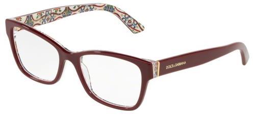 Armação Feminina Dolce&Gabbana - 0DG3274 3179 54