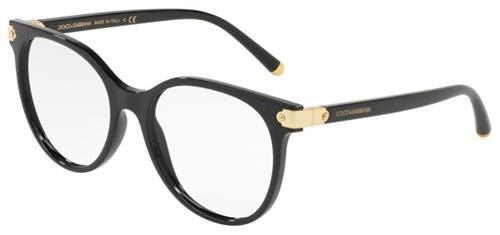 Armação Feminina Dolce&Gabbana - 0DG5032 501 53