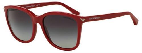 Óculos de Sol Unissex Empório Armani - 0EA406054568G56