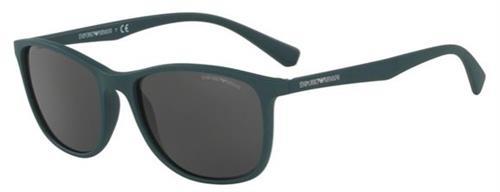 Óculos de Sol Masculino Empório Armani - 0EA4074 55008756