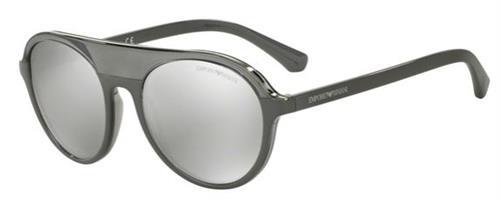Óculos de Sol Unissex Empório Armani - 0EA4067 55216G54