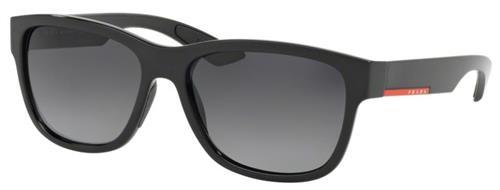 Óculos de Sol Masculino Prada Linea Rossa - 0PS 03QS 1AB5W157