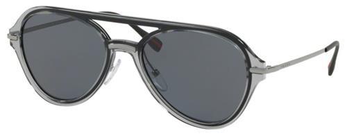 Óculos de Sol Masculino Prada Linea Rossa - 0PS 04TS P2X5Z157
