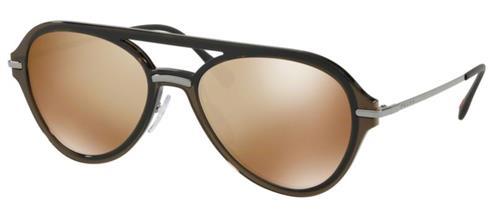 Óculos de Sol Masculino Prada Linea Rossa - 0PS 04TS 5N9HD057
