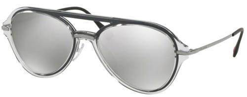 Óculos de Sol Masculino Prada Linea Rossa - 0PS 04TS MQG2B057