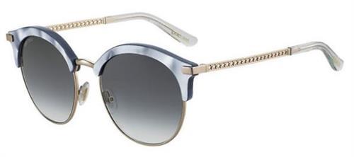 Óculos de Sol Feminino Jimmy Choo Hally - HALLY/S MVU 559O