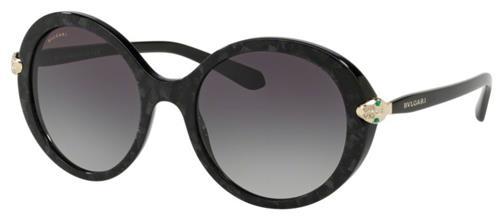 Óculos de Sol Feminino Bvlgari - 0BV8204B 54128G54