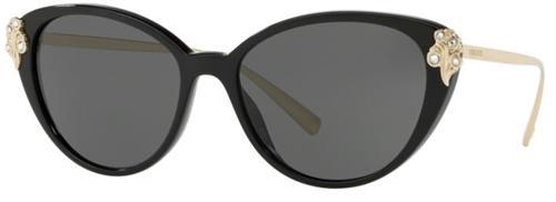 Óculos de Sol Feminino Versace - 0VE4351B GB1/8755