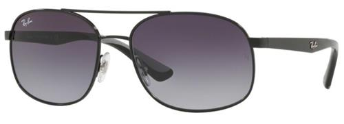Óculos de Sol Unissex Ray Ban - 0RB3593 002/9A58
