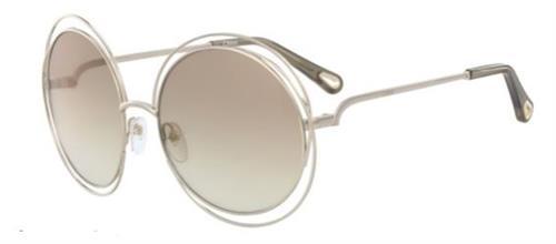 Óculos de Sol Feminino Chloé - CE114SD 777