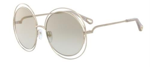 Óculos de Sol Feminino Chloé - CE114SD 776