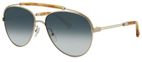 Óculos de Sol Feminino Chloé -