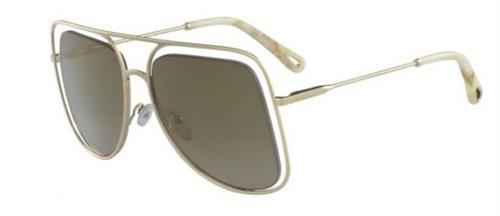 Óculos de Sol Feminino Chloé - CE130S 743 57