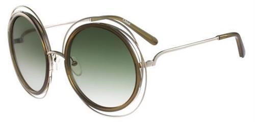 Óculos de Sol Feminino Chloé - CE120S 750 58