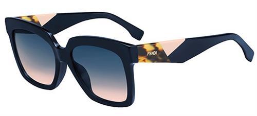 Óculos de Sol Fendi - FF 0284/F/S PJP 57I4