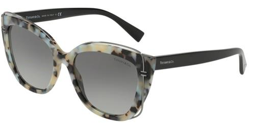 Óculos de Sol Feminino Tifanny - 0TF4148 82133C54