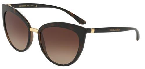Óculos de Sol Feminino Dolce&Gabbana - 0DG6113 502/1355