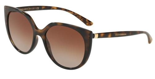 Óculos de Sol Feminino Dolce&Gabbana - 0DG6119 502/1354