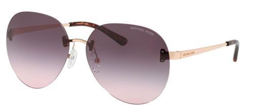 Óculos de Sol Feminino Michael Kors - 0MK1037 11085M60