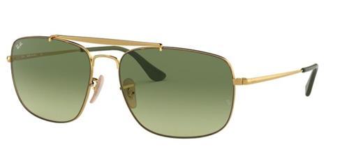 Óculos de Sol Unissex Ray Ban - 0RB3560 91034M58