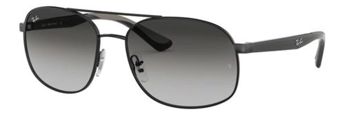 Óculos de Sol Masculino Ray Ban - 0RB3593 002/8G58