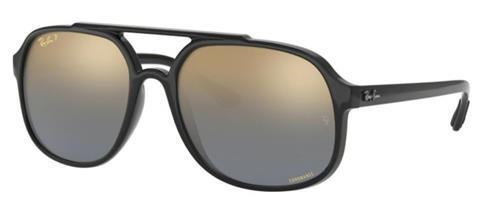Óculos de Sol Masculino Ray Ban - 0RB4312CH 601/J057