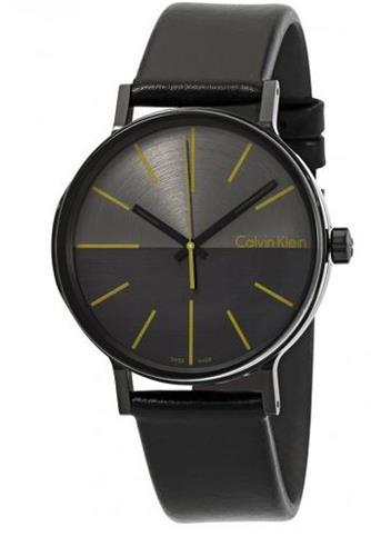 e7121603101 Relógio Feminino Calvin Klein - K7Y214CL - K7Y214CL - CALVIN KLEIN
