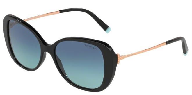 6a245381ecd10 Óculos de Sol Tiffany - 0TF4156 80019S55 - 0TF4156 80019S55 - TIFFANY