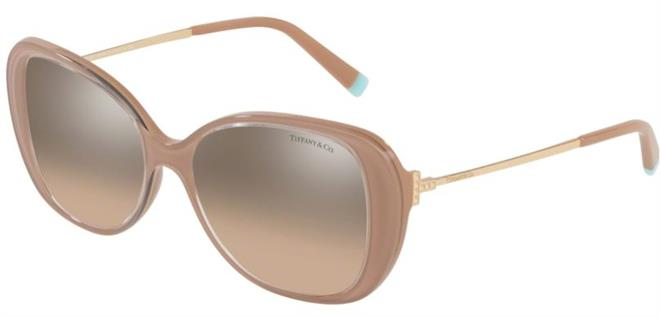 f150358876c83 Óculos de Sol Tiffany - 0TF4156 82723D55 - 0TF4156 82723D55 - TIFFANY
