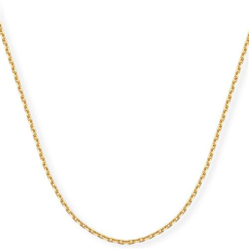 Corrente de Ouro 18k 50cm