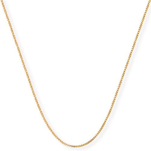 Corrente de Ouro 18k 40cm