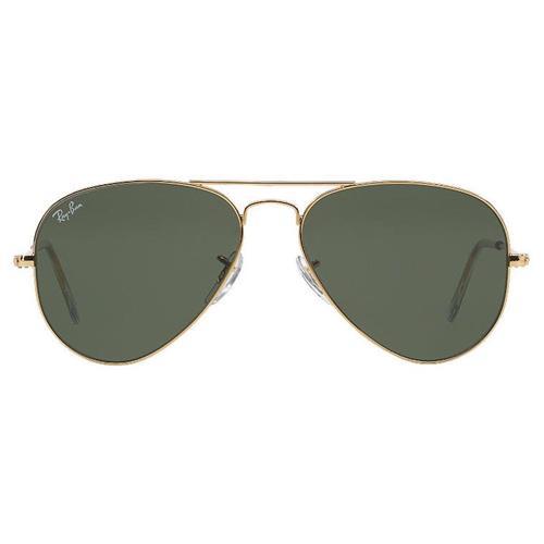 Óculos de Sol Unissex Ray Ban Aviator - RB3025.W323455
