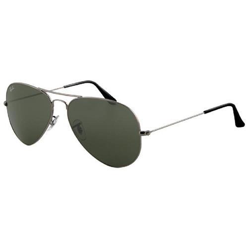Óculos de Sol Unissex Ray Ban Aviator - RB3025.W087958