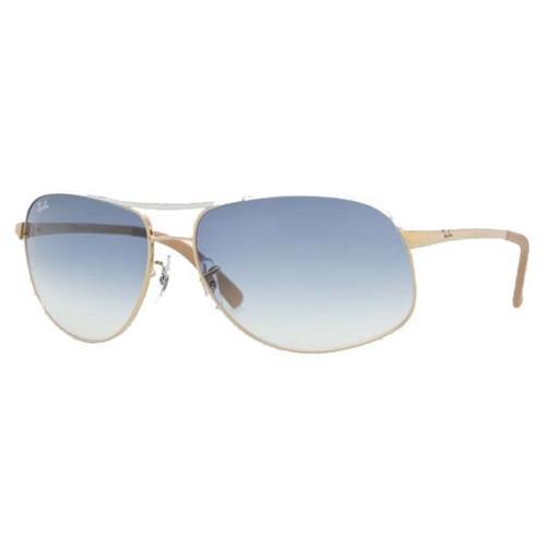 Óculos de Sol Unissex Ray Ban - RB3387L.0777B64