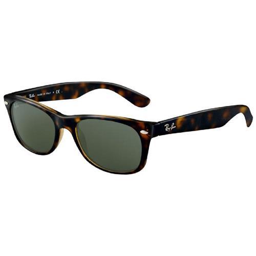 Óculos de Sol Unissex Ray Ban New Wayfarer - RB2132LL.902L55