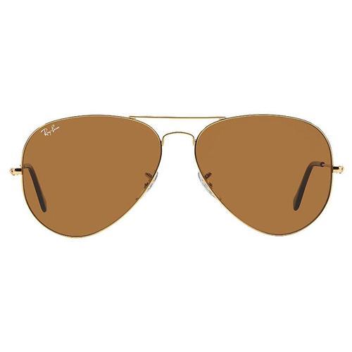Óculos de Sol Unissex Ray Ban Aviator - RB3025.0013362