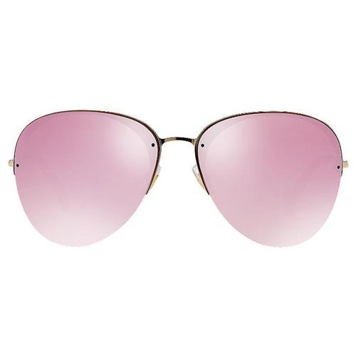 Óculos de Sol Feminino Miu Miu MU53PS.ZVN4L260