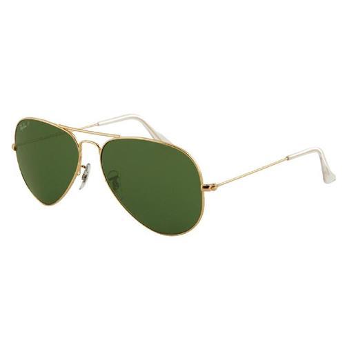 Óculos de Sol Unissex Ray Ban Aviator - RB3025.0015862