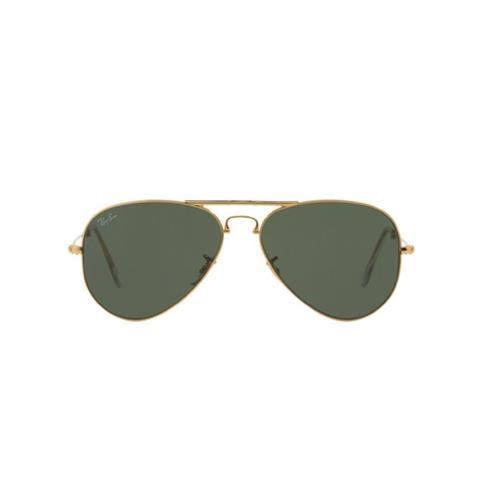 Óculos de Sol Unissex Ray Ban - RB3479.001/5858