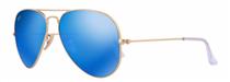 Óculos de Sol Unissex Ray Ban Aviator - RB3025L.1121758