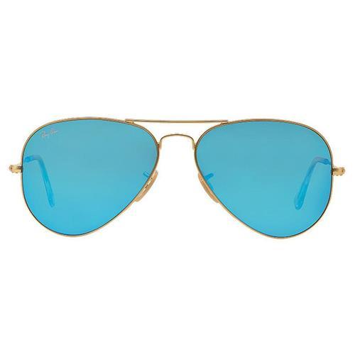 Óculos de Sol Unissex Ray Ban Aviator - RB3025.1121762