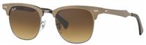 Óculos de Sol Ray Ban Clubmaster RB3507.1398551
