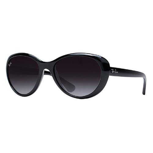Óculos de Sol Unissex Ray  Ban Highstreet - RB4204L.6018G56