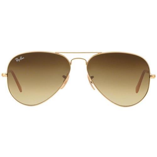 Óculos de Sol Unissex Ray Ban Aviator - RB3025.1128555
