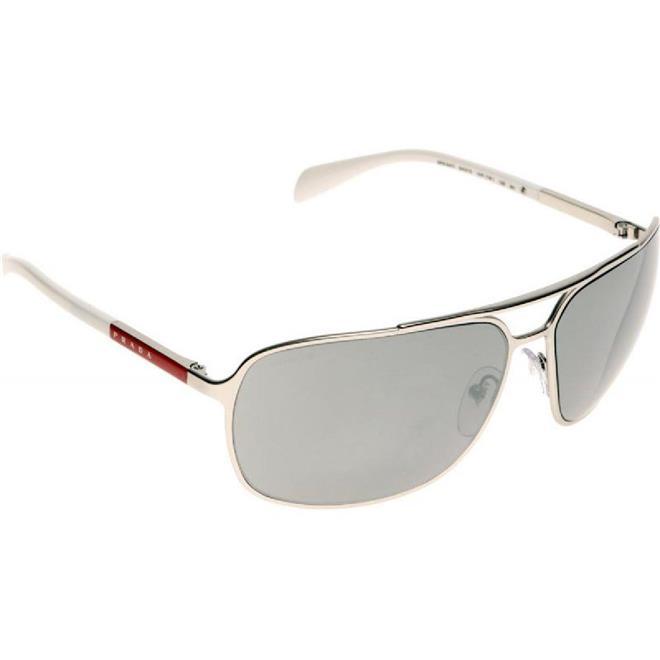 76ce954ea5901 Óculos de Sol Masculino Prada - PS54OS.1AP7WI64 - PS54OS.1AP7WI64 ...
