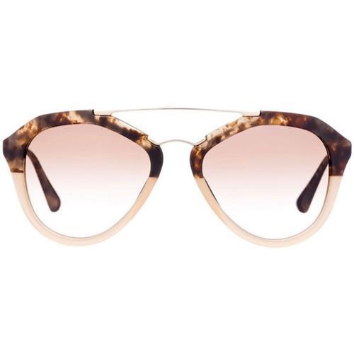 Óculos de Sol Feminino Prada - PR12QS.ROZ0A654